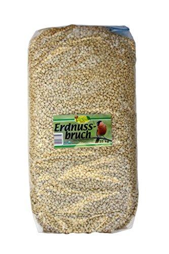 Erdnusskerne 25 kg , Winterfutter, Eichhörnchenfutter, Vogelfutter Test