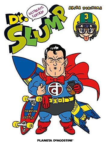 Dr. Slump nº 03/15 (Manga Shonen) por Akira Toriyama