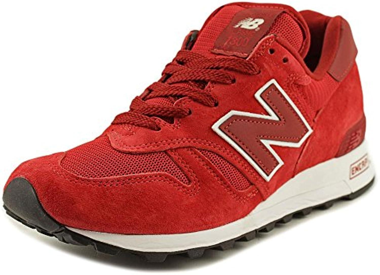 New Balance M1300 Herren US 9 Rot Turnschuhe