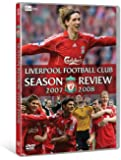 Liverpool FC: Season Review 2007/2008 [DVD]