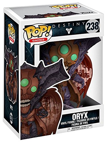 Destiny – Oryx Funko POP! Figur