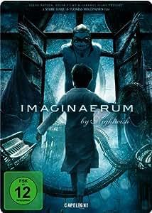 Imaginaerum By Nightwish [Import anglais]