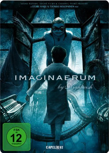 Imaginaerum by Nightwish [Edizione: Germania]