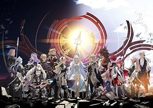 Preisvergleich Produktbild Fire Emblem: Fates Poster