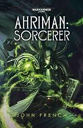 Ahriman: Sorcerer