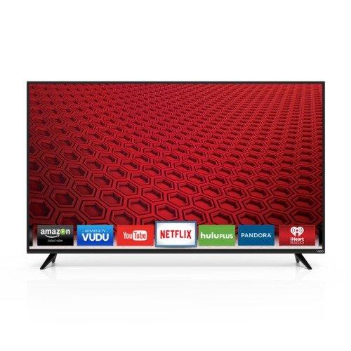 Vizio e24-c1E-Serie Class Razor LED Smart TV, schwarz), E65-C3 -