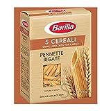 Barilla 5Cereali Pennette italien Pâtes avec 5Céréales 400g