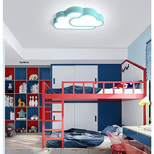 XF Deckenleuchten Deckenleuchte - - Warm und romantisch romantische Deckenleuchte, Nordic Cloud Deckenleuchte, Schlafzimmer, Wohnzimmer, Deckenleuchte Deckenbeleuchtung