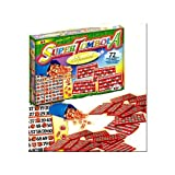 Toyland 41623 - Super Tombola Speciale, Gioco con 72 Carte, Art. 94, Medium