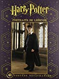 Harry Potter : portraits de légende