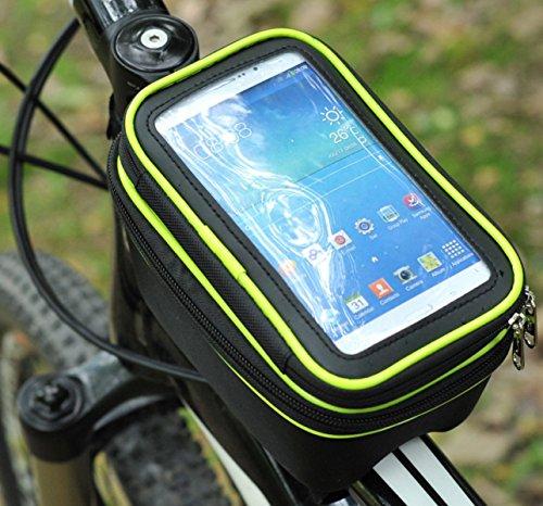 OGTOPMountain Fahrrad Fahren Satteltasche Motorrad Handytasche Ausrüstung 1