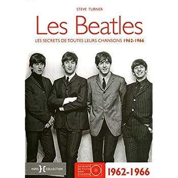 Les Beatles 1962-1966