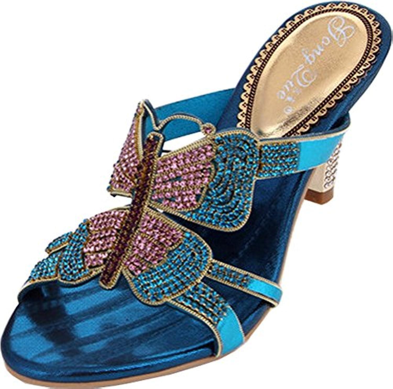 CFP - Scarpe con Cinturino alla alla alla Caviglia Donna | Nuove varietà sono introdotte  28975e