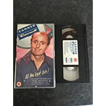 Jasper Carrott - Canned Carrott - All The Best Bits!