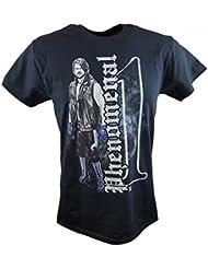 T-Shirt AJ Styles Phenomenal One Pose Bild Bis 5XL!