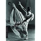 Criterion Collection: Martha Graham - Dance on