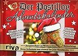 Der Postillon Adventskalender - Stefan Sichermann