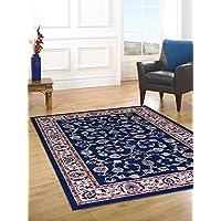 Amazon.it: Blu - Set di tappeti / Tappeti e tappetini: Casa e cucina