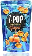 i-POP Caramel Popcorn 80gms