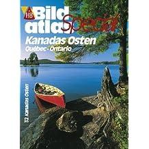 HB Bildatlas Special Kanadas Osten, Quebec, Ontario