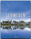 SCHWEDEN - Ein Premium***-Bildband in stabilem Schmuckschuber mit 224 Seiten und über 350 Abbildungen - STÜRTZ Verlag - Ulrike Ratay (Autorin), Max Galli (Fotograf)