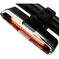 Wiederaufladbare 45000LM T6 LED Fahrradlicht Frontlichter Scheinwerfer Rücklicht
