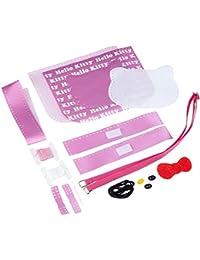 Zappies - Juego para coser un bolso de Hello Kitty