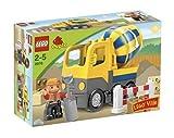 LEGO Duplo 4976 - Ville Betonmischer