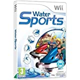 Water Sports - Balance Board Compatible (Wii)