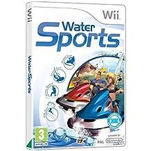 Water Sports - Balance Board Compatible (Wii) [Importación inglesa]