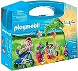Playmobil Valisette Pique-Nique en Famille, 9103, Autre, Norme
