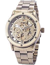 AMPM24 PMW363 - Reloj para hombres, correa de metal