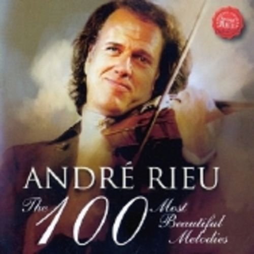100 Most Beautiful Melodies