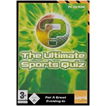 The Ultimate Sports Quiz [UK Import]