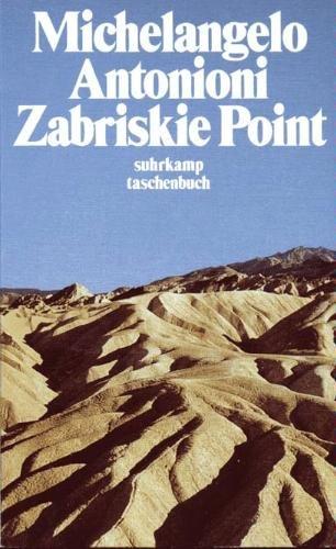 Zabriskie Point.