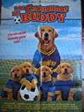 Buddies Poster - Best Reviews Guide
