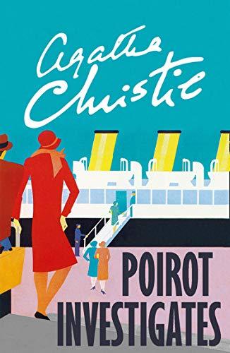 Poirot Investigates par Agatha Christie