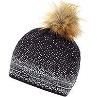 Eisbär Damen Yaelle Lux Crystal Mütze