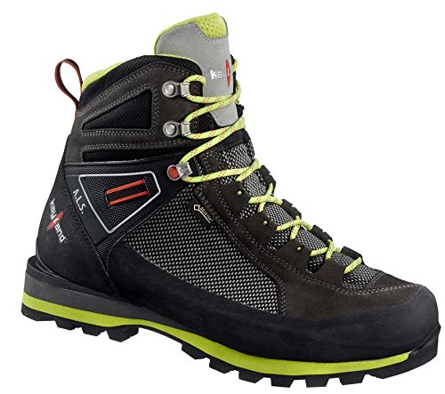 45af02bd63 Chaussures Randonnée Cross Mountain GTX - Anthracite/Lime