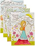 Telecharger Livres Divinity Boutique carte de vœux Assortiment priere pour vous Angels 22379 N (PDF,EPUB,MOBI) gratuits en Francaise