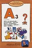 Die Maus-Bibliothek der Sachgeschichten: Astronautenklo, Autobahnbau, ABC, Apfelsaft