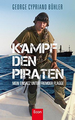 Kampf den Piraten: Mein Einsatz unter fremder Flagge (Afrikanische Flagge)
