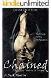 Chained (Caged Book 2)