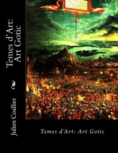 Temes d'Art: Art Gotic