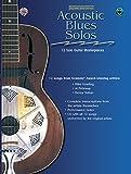 Acoustic Blues Solos