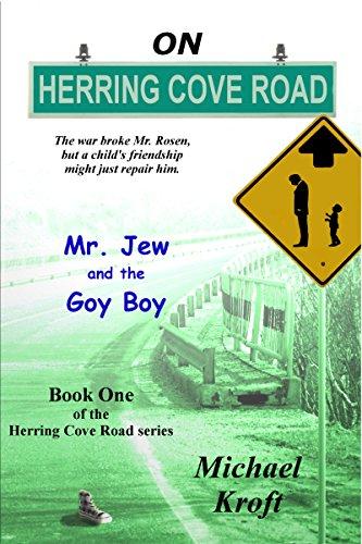 ebook: On Herring Cove Road: Mr. Jew and the Goy Boy (B00KRHWVQM)