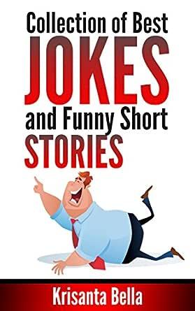 Short english jokes for adults