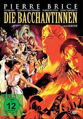 Die Bacchantinnen