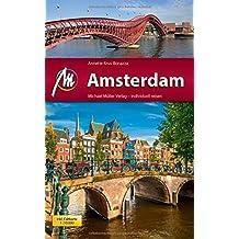 Amsterdam MM-City: Reiseführer mit vielen praktischen Tipps.