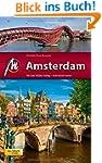 Amsterdam MM-City: Reiseführer mit vi...